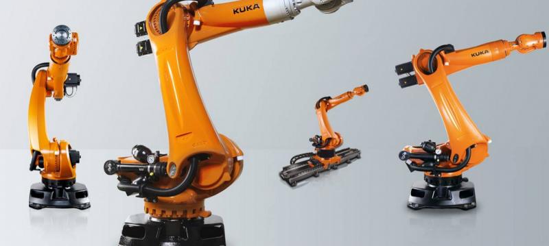 行业周报|2020年工业机器人产量超过23万