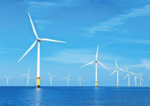 意大利Eni收购Dogger Bank海上风电场20%股份