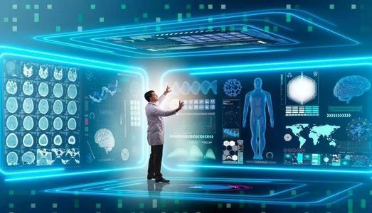 智慧医疗产业成投资热点,投资规模已突破千亿元