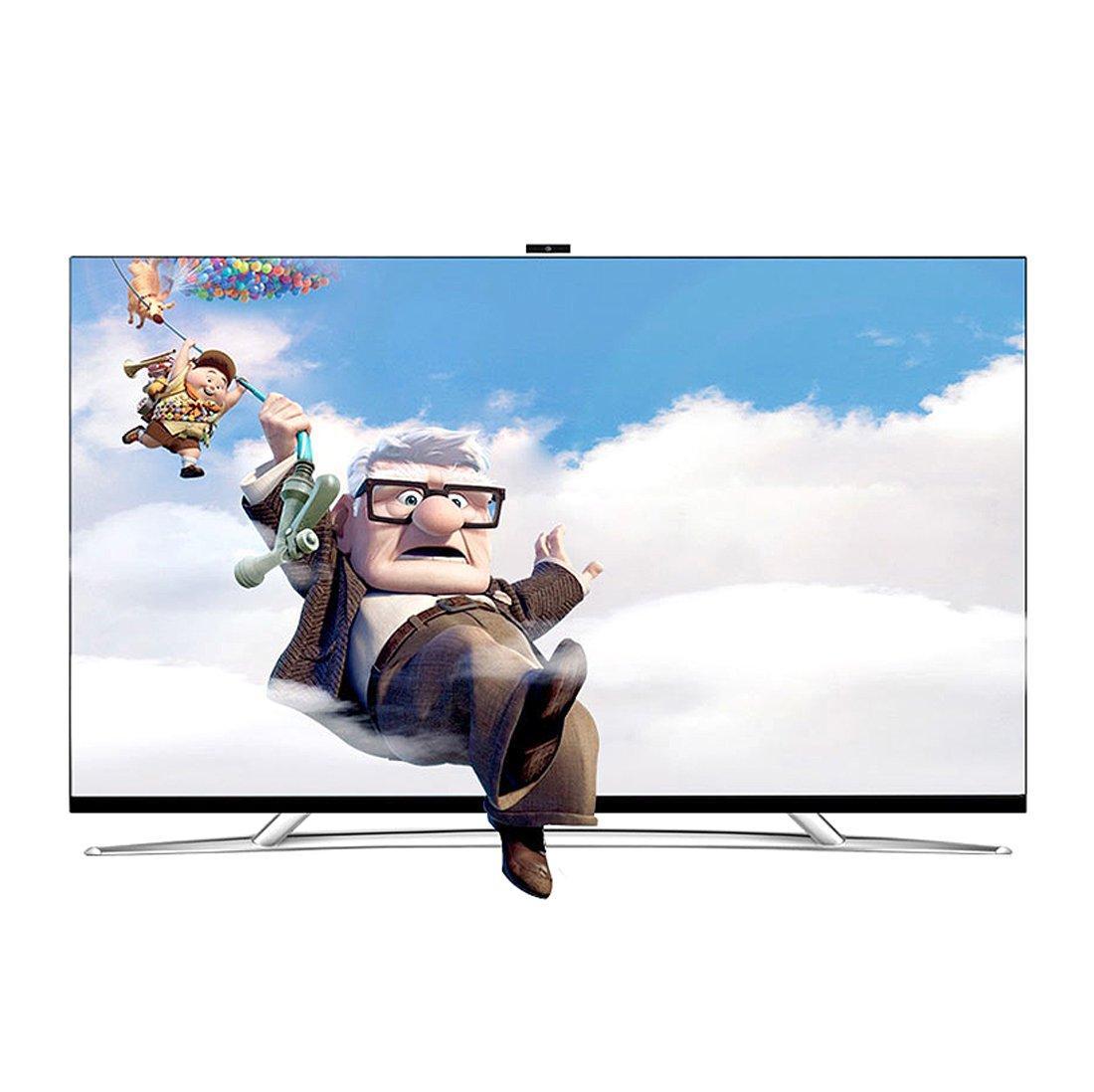 2021年1月全球液晶电视面板市场特点