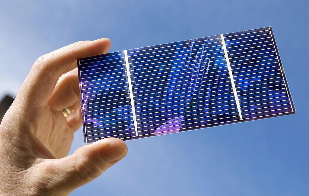 新特能源:拟推进内蒙古10万吨多晶硅项目