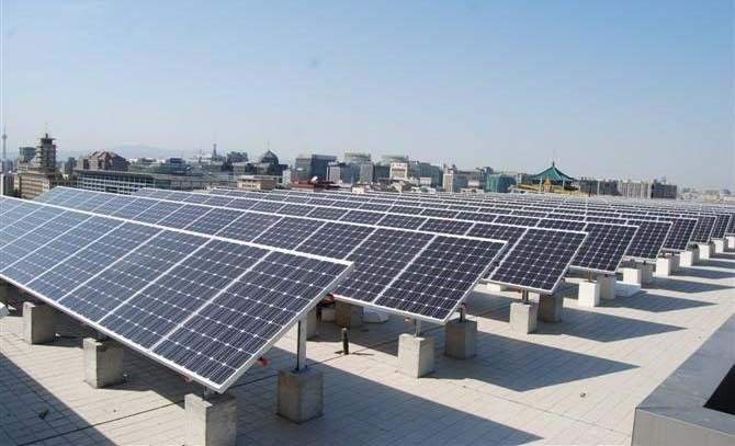 48.8万美元/MW,2020Q4印度大型光伏项目平均成本环比微增2%