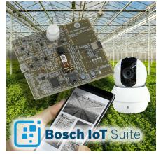 安森美半导体通过博世物联网套件(Bosch IoTSuite)扩展物联网平台支持和功能