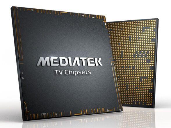 联发科发布全新4K智能电视芯片 终端产品2021年二季度上市