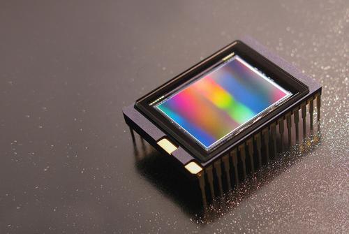 我国科学家光学新成果让传感器更智能