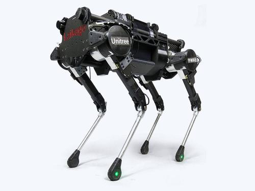 随着国内人工智能技术发展,国产机器狗的时代即将到来