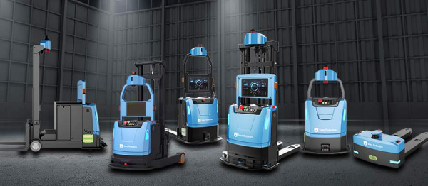 打造机器人强感知能力,蓝芯科技完成A轮融资