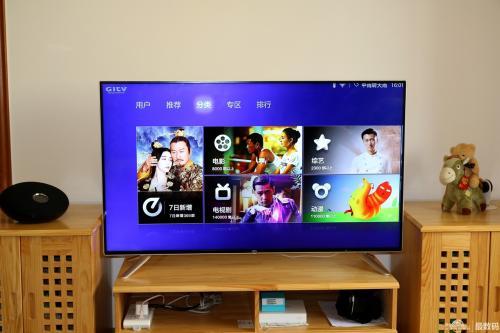 MediaTek陈俊昆:电视的创新从未停止过