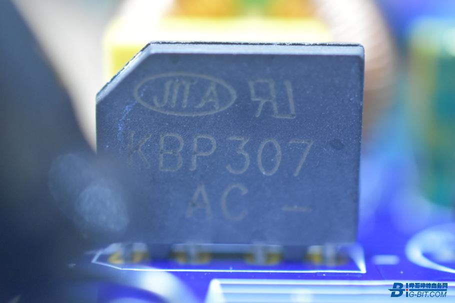 KBP307直插式整流桥
