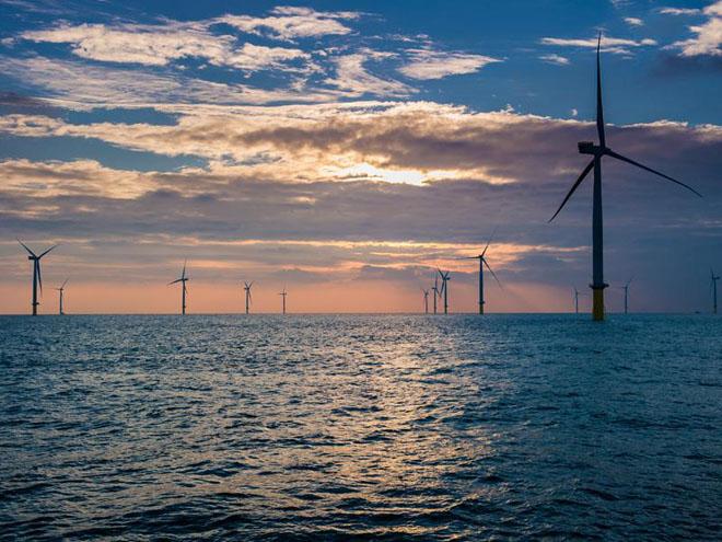 印度:计划在主要港口安装风光发电系统 将再生能源比例提升至60%以上