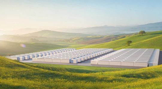 IHS Markit:2021年全球储能容量超10GW,一半新增在美国