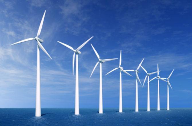 花旗料中国延付风电光伏项目补贴 更看好设备供应商