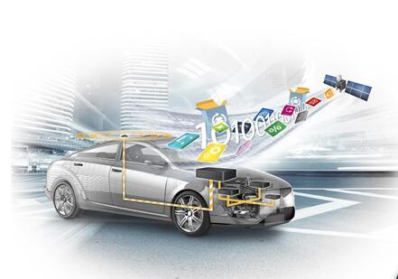 恒大高科技集团参展CEEASIA2021亚洲消费电子展