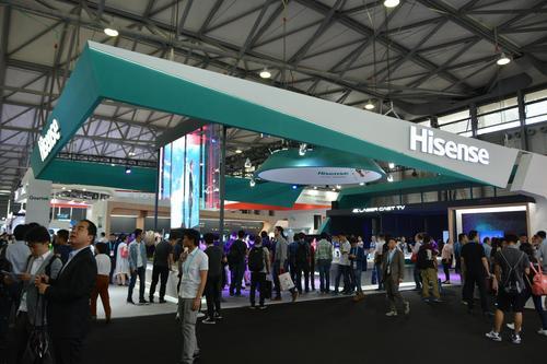 2021亚洲国际消费电子博览会  新模式、新机遇、新生态!