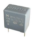 六和电子主推三款薄膜电容器,可用于家电、汽车等领域