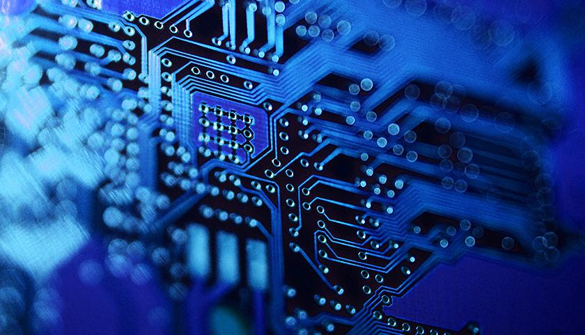 芯片制造水平明显提升 半导体产业链国产化取得突破