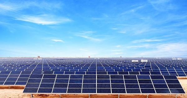 西班牙公司计划在智利建造1.17 GW的太阳能风电混合电站