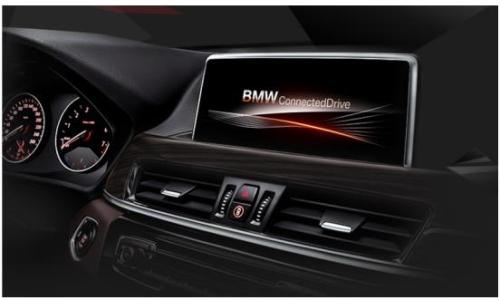 全新BMW iDrive系统亮相2021年北美消费电子展