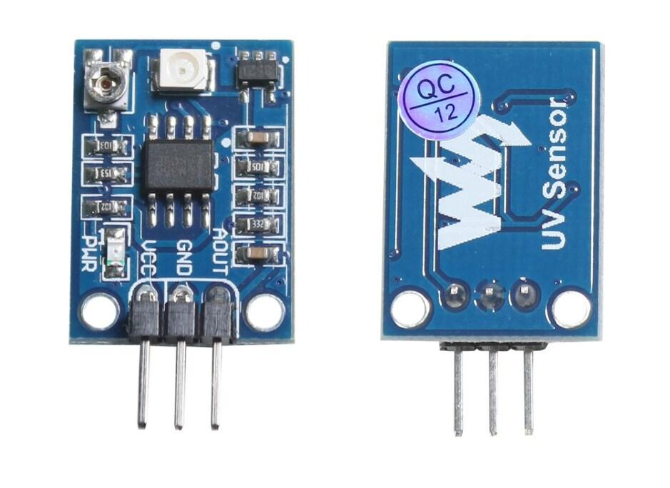 什么是紫外线传感器 紫外线传感器的分类