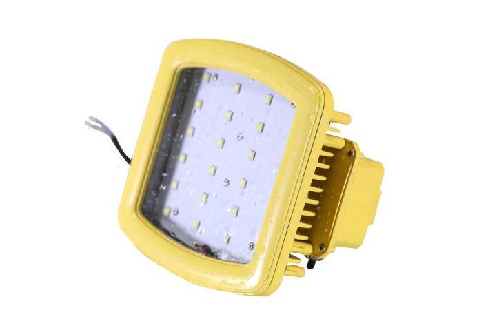 LED商业照明有四大优势,led防爆灯未来前景无限