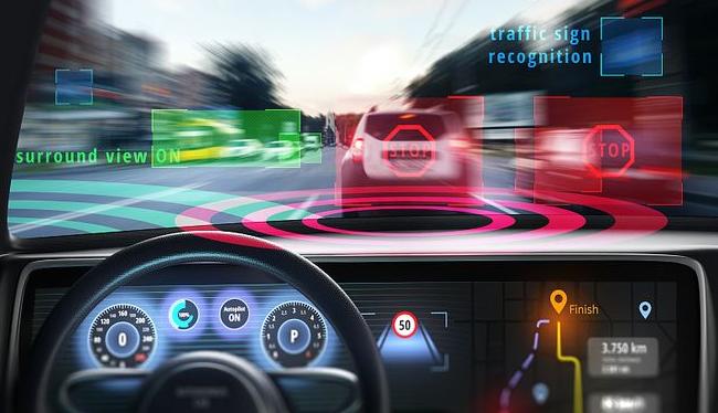 中國聚焦芯片自主開發和加快推進智能汽車