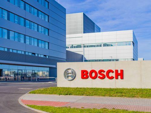 博世德累斯顿晶圆厂即将正式投入运营