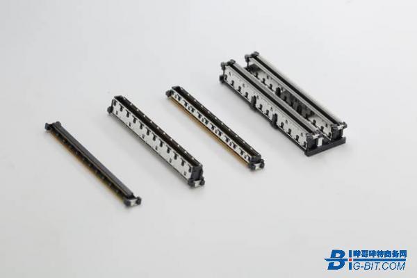 TE经济型新款板对板连接器问市,传输速度高达16 Gt/s