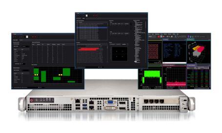 是德科技O-RAN端到端系列解决方案推动多厂商5G网络加速创新,增强网络性能的可靠性