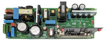 基于LCC拓扑的2相输入300W AC-DC LED电源