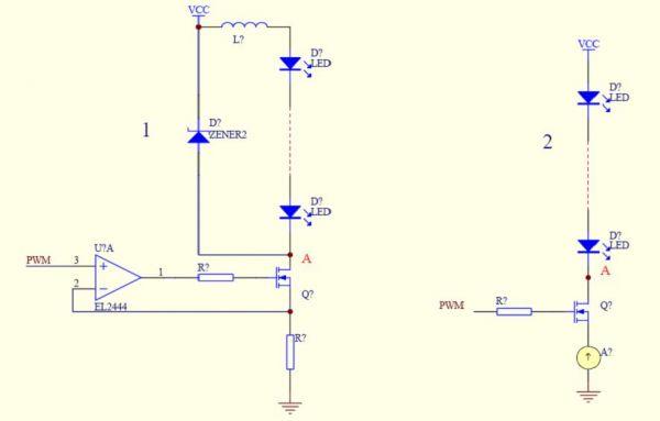 技术精华之线性LED驱动IC的设计