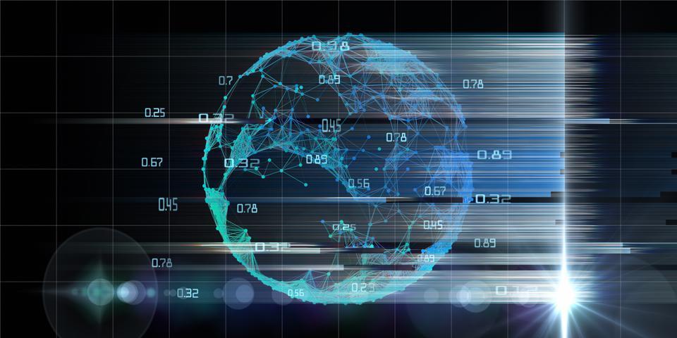 目前大数据的基础特征已经非常成熟,所以产品形态还是非常多样的