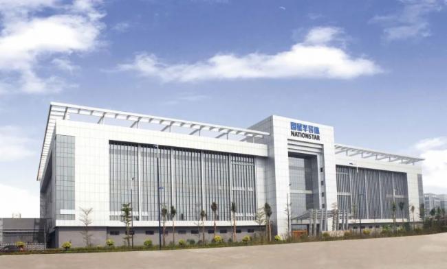 國星光電2.2億元增資子公司國星半導體