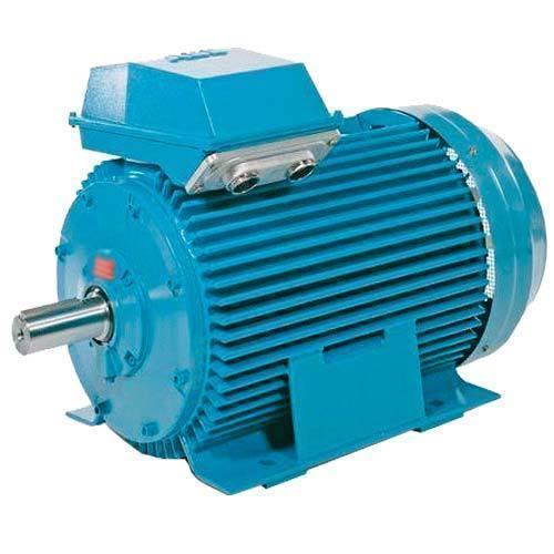 直流永磁电机和异步电机在输出功率,输入电压一样时决定因数素?