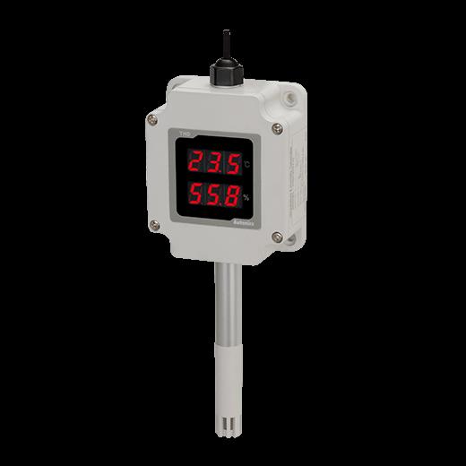 温度传感器的好处及优势