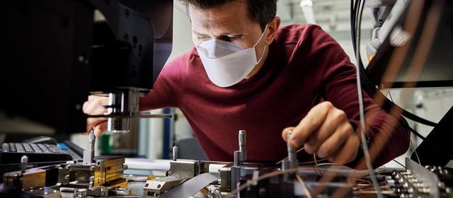 苹果准备在慕尼黑建立欧洲芯片研究中心