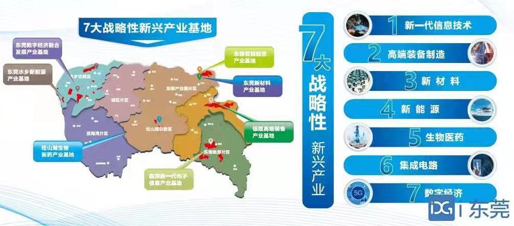 """东莞打造新兴产业基地 连接器企业也能""""冲"""""""