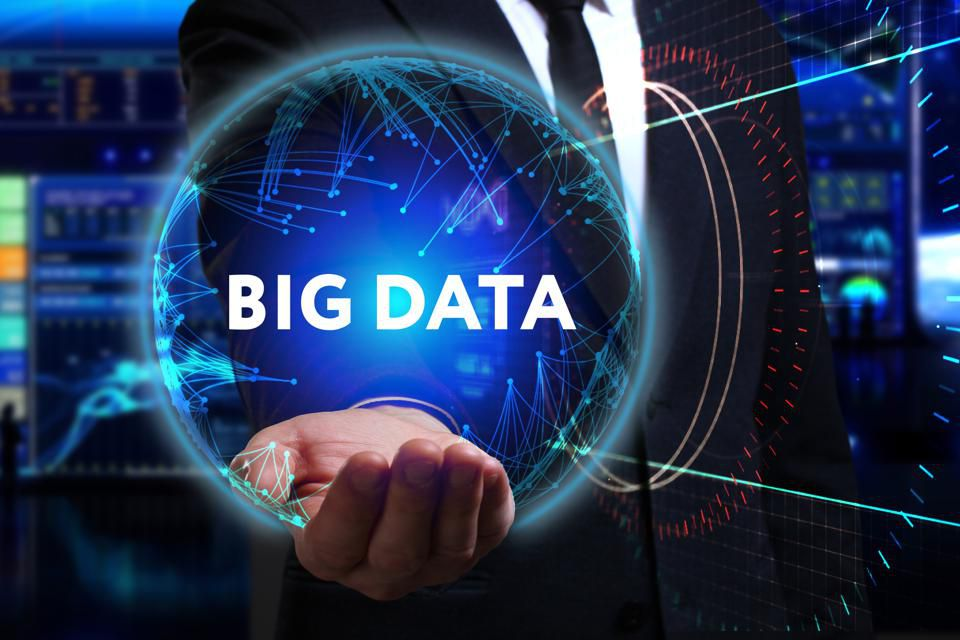 适合大数据行业的特质。有你吗?