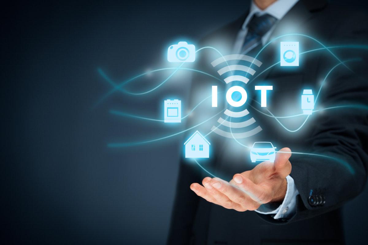 隨著鄉村智慧化和數字化發展,物聯網正在快速變革鄉村生活