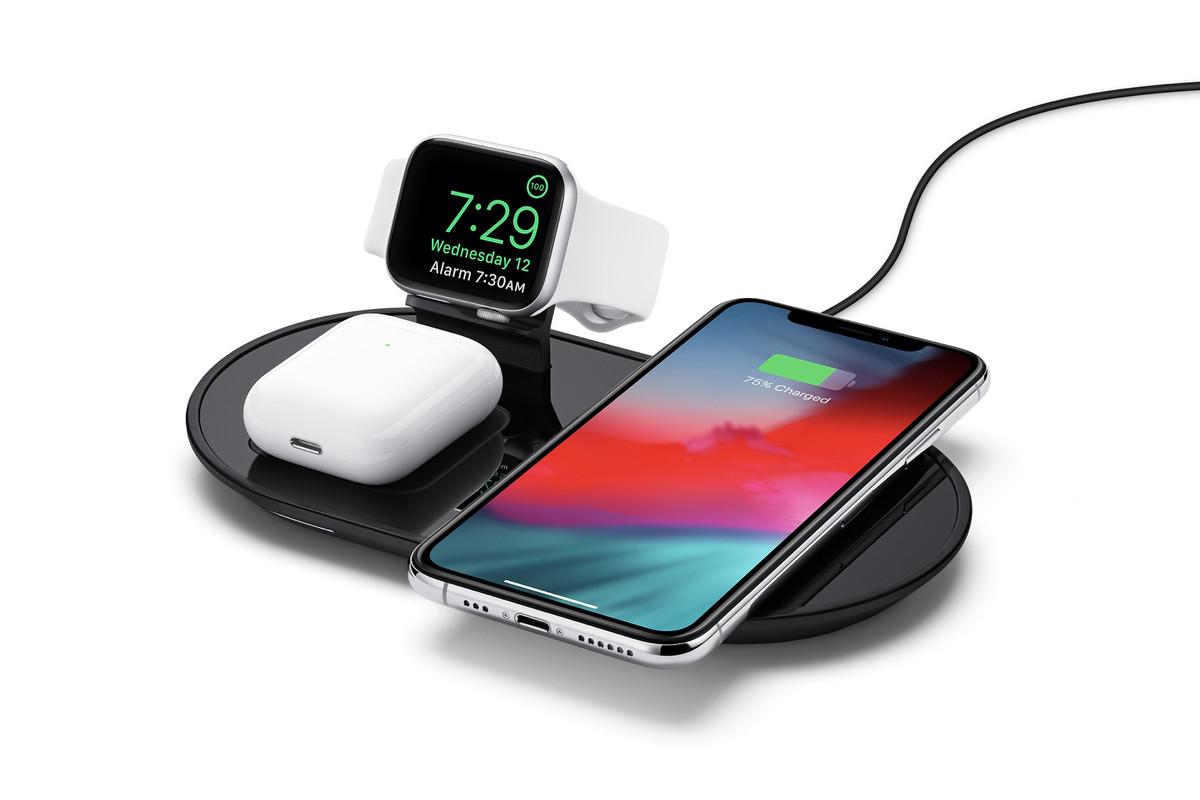 無線充電是新功能,很多人不會用,看完這篇文章就知道如何操作