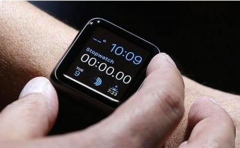 智能服装——未来的智能可穿戴设备