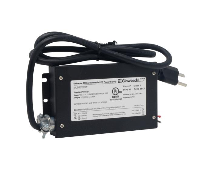 led驅動電源輸出電壓