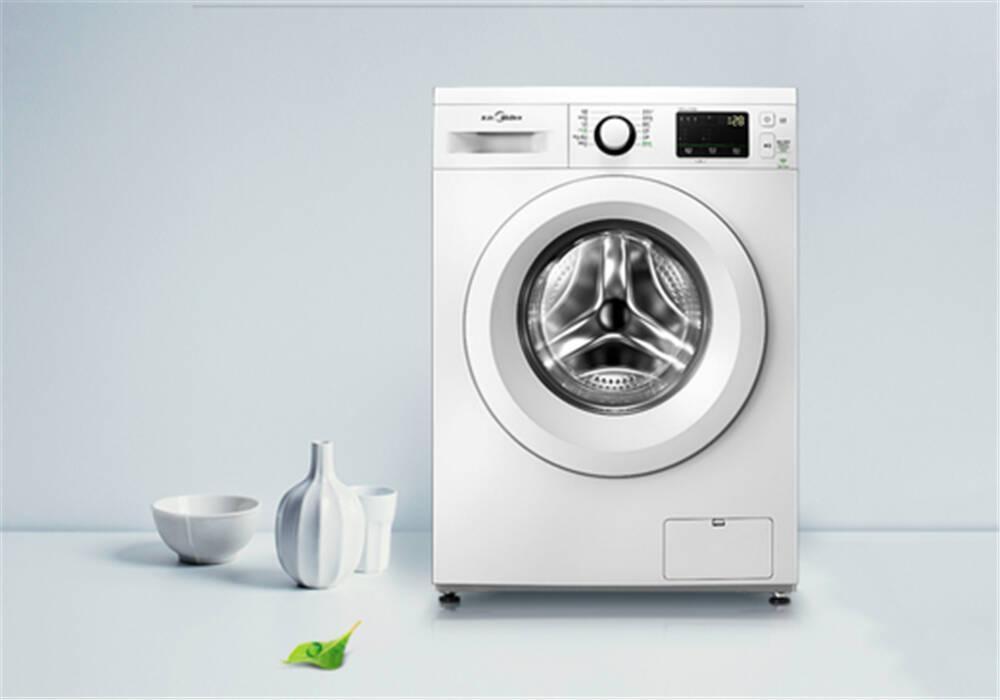 洗衣机行业:艰难恢复,持续升级