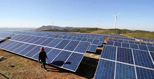 Celeo Redes计划在巴西建设达500兆瓦的太阳能项目