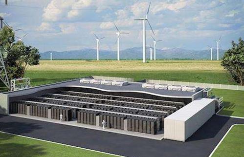 Infraco Africa公司在非洲马拉维部署5~10MWh储能系统
