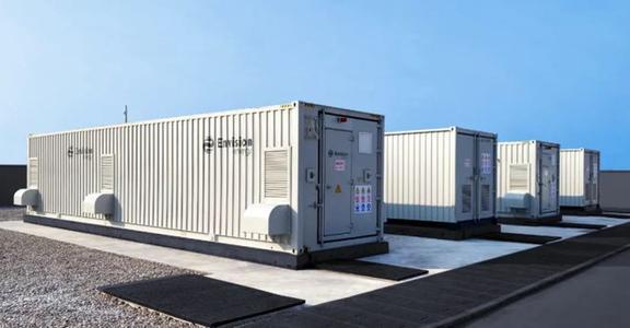 美能源部将投资7500万美元建立储能技术研究与开发设施