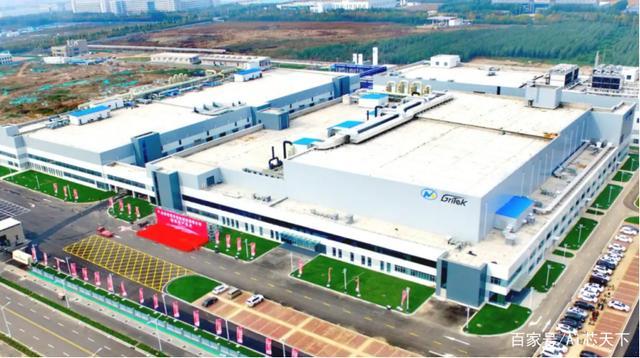日本新兴硅晶圆制造公司正在中国大规模拓展业务