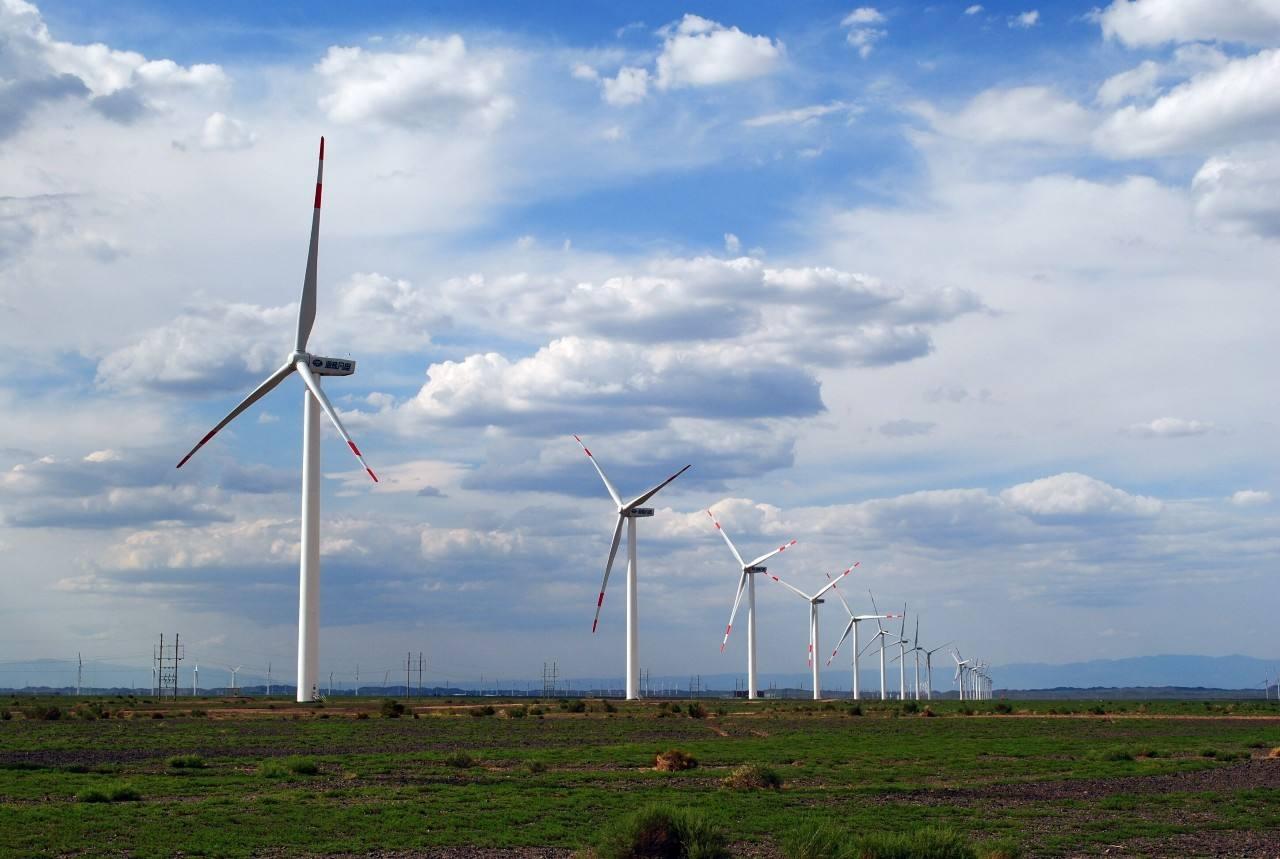 协鑫新能源发布2020年度盈利预警 加速转型迎接行业高质量发展
