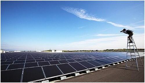 梅耶博格将在5月启动光伏电池和组件生产
