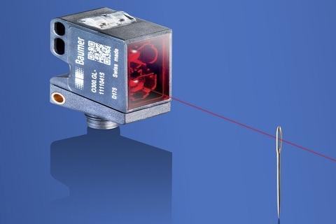 傳感器熱點:Terranet聯合奔馳推出超快速ADAS傳感器