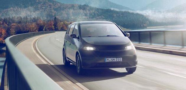 消息称德国电动汽车制造商Sono Motors正考虑赴美上市